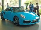 """Porsche 911 Turbo S 2016 giá 14,5 tỷ Đồng tại Việt Nam có gì """"hot""""?"""