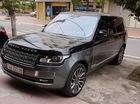 """Range Rover 12 tỷ Đồng của đại gia Quảng Ninh sở hữu biển """"tứ quý"""" đẹp mắt"""