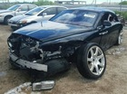 """Rolls-Royce Wraith """"đồng nát"""" rao bán hơn 280 triệu Đồng"""