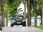 """Bộ đôi Mercedes Benz S 400 L và S 500L """"về tay"""" resort 5 sao"""