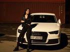 """Sau """"bom tấn"""" Hollywood, Audi xuất hiện trong phim hành động Việt"""
