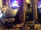Những vụ tai nạn siêu xe tại Trung Quốc gây chấn động thế giới