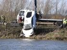 """Lamborghini Huracan gặp nạn sau 1 tuần """"đập hộp"""""""
