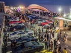 Dàn siêu xe ấn tượng của đại gia Lào và Thái Lan hội tụ
