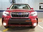 Subaru Forester 2.0XT 2016 cập bến Việt Nam, giá từ 1,67 tỷ Đồng
