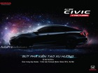 Hé lộ thông số của Honda Civic thế hệ mới sắp ra mắt tại Việt Nam