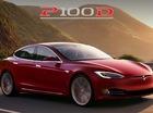 Tesla Model S bán chạy gấp 3 lần BMW 7-Series và Mercedes-Benz S-Class
