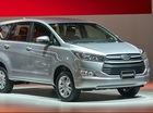 Toyota Innova 2016 cháy hàng, khách mua xe chờ dài
