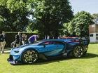 Dàn xe concept ấn tượng trong ngày hội diễn ra tại Ý