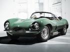 Xế cổ Jaguar được hồi sinh có giá 27,5 tỉ đồng