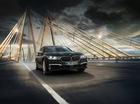 BMW M760i xDrive 2017 - Sedan hạng sang cỡ lớn dùng động cơ V12 rẻ nhất