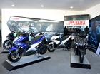 Yamaha NVX 155 chính thức ra mắt Việt Nam, giá từ 44,99 triệu Đồng