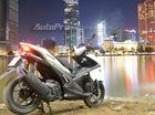 """""""Nhập môn"""" vào thị trường xe tay ga cao cấp, Yamaha NVX 155 trang bị hàng loạt công nghệ tiên tiến"""
