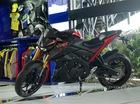 Yamaha ra mắt xe côn tay 150 phân khối mới mang tên TFX150