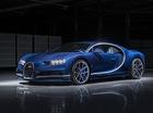 Cứ hơn 1 ngày, lại có 1 chiếc siêu xe triệu đô Bugatti Chiron tìm thấy chủ