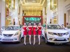 Nissan Việt Nam tiếp tục ra mắt phiên bản cao cấp cho Sunny và X-Trail