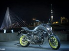 Yamaha MT-07 2018: Thay đổi nhẹ, giá cao hơn