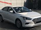 """""""Tiểu Sonata"""" Hyundai Mistra 2017 """"hiện nguyên hình"""""""