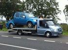 Nissan phản hồi về vụ hàng loạt xe Navara bị gãy đôi