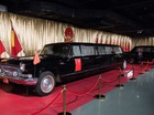 Khám phá một trong những bộ sưu tập xe Trung Quốc lớn nhất thế giới