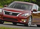 """Nissan Teana - đối thủ của Toyota Camry - bị """"khai tử"""" tại Úc"""