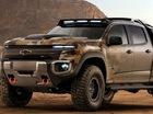 Nhìn lại 100 năm phát triển xe bán tải của Chevrolet