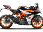 """Cận cảnh mô tô thể thao giá """"mềm"""" KTM RC390 2017"""