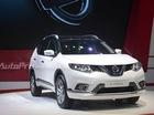Trực tiếp: Nissan tung trọn bộ bản nâng cấp X-trail, Navara và Sunny