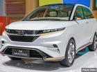 Cận cảnh cặp đôi xe concept hoàn toàn mới của Daihatsu