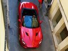 Lần đầu tiên nghe tiếng pô của siêu xe mui trần Ferrari Portofino mới