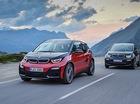 BMW i3S 2018 - Xe đô thị thể thao và mạnh mẽ hơn