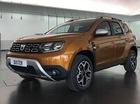 Xem trước hình ảnh của SUV giá rẻ Renault Duster 2018