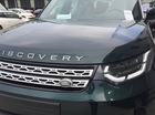 Lộ ảnh SUV hạng sang Land Rover Discovery thế hệ thứ 5 cập bến Việt Nam