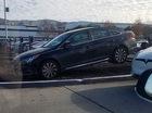 Nhân viên của hãng Tesla phải tranh nhau chỗ đỗ xe mỗi ngày