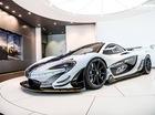 1 trong 35 chiếc McLaren P1 GTR trên toàn thế giới tìm chủ mới