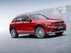 Crossover hiệu suất cao Mercedes-AMG GLC43 có giá 3,6 tỷ Đồng tại Việt Nam