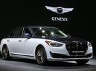Phiên bản đặc biệt của sedan cao cấp Genesis G90 gợi liên tưởng đến xe Bentley