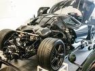 """Sau tai nạn của Agera RS """"hàng thửa"""", Koenigsegg phải chế tạo siêu xe khác cho ông trùm bất động sản"""