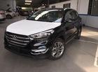 Crossover cỡ nhỏ Hyundai Tucson phiên bản mới lộ diện tại Việt Nam