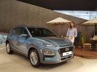 SUV đô thị Hyundai Kona 2018 có thể về Việt Nam chính thức trình làng