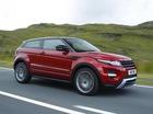 "Bán chậm, Range Rover Evoque 3 cửa lặng lẽ bị ""khai tử"""