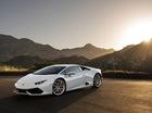 Thêm 1 chiếc Lamborghini Huracan được cấp giấy phép taxi tại Anh