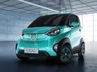 Mẫu xe mang thiết kế giống Smart ForTwo nhưng chỉ có giá 5.400 USD này hiện đang gây sốt