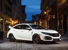 Honda Civic Type R 2017 đã có giá bán chính thức