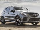 SUV hạng sang Mercedes-AMG GLE43 lặng lẽ được nâng cấp với động cơ mạnh hơn
