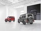 Làm quen với phiên bản đắt thứ 2 trong dòng SUV hạng sang Mercedes-Benz G-Class