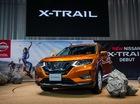 Nissan X-Trail 2017 với công nghệ cao hơn có giá chưa đến 500 triệu Đồng tại Nhật Bản