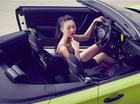 Sắc đen huyền bí bên BMW 1-Series Convertible