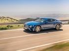 """Bentley Continental GT 2018 - """"Ông hoàng"""" mới của dòng xe grand tourer"""