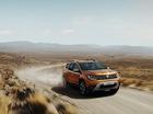 Hé lộ những hình ảnh đầu tiên của SUV giá rẻ Dacia Duster 2018